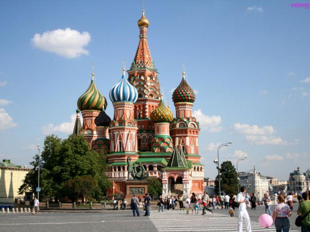 Rusia: ¡¡Un mercado más importante que nunca para el sector hortofrutícola español!! - 1, Foto 1