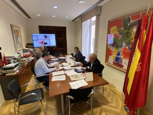 Ayuntamiento y UMU harán un diagnóstico del impacto de la crisis sanitaria en Murcia para agilizar la recuperación económica - 1, Foto 1