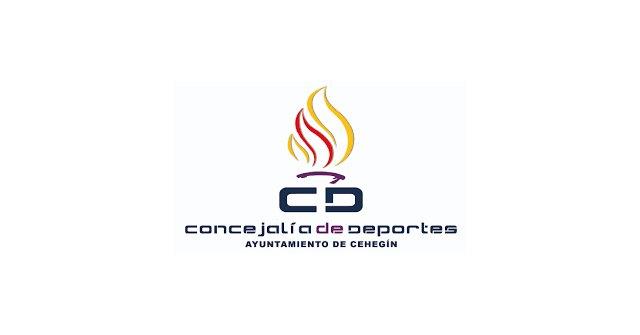 Nota informativa de la Concejalía de Deportes. Ayuntamiento de Cehegín - 1, Foto 1