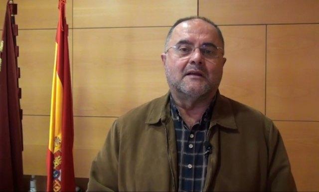 El alcalde apela a la responsabilidad individual y al sentido común de la ciudadanía durante los días importantes de celebración de la Semana Santa para evitar el aumento de contagios
