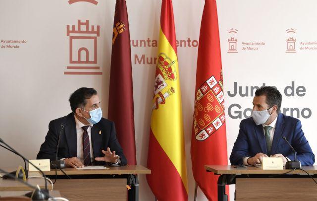 La Junta de Gobierno acuerda la delegación de competencias en los concejales de Murcia - 2, Foto 2