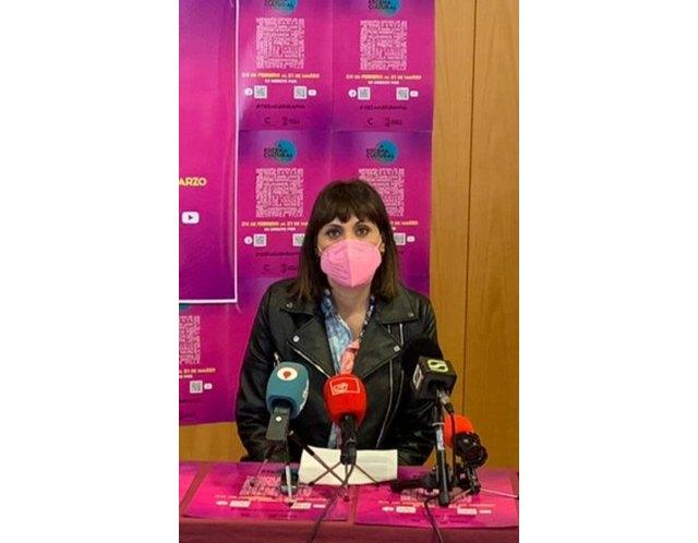 Melba Miñano: El Ayuntamiento mantiene viva la cultura a pesar de los tiempos de pandemia - 1, Foto 1