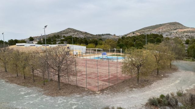 El Pleno reconoce la necesidad de recuperar, mantener y promocionar el albergue juvenil del Cabezo de la Jara - 1, Foto 1
