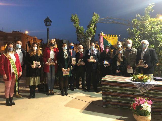 Los concejales del PP asisten al acto de presentación del catálogo de recetas de la Huerta en Puente Tocinos - 1, Foto 1