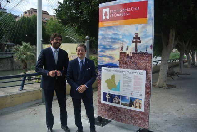 Murcia ya es del ´Camino de Levante´ - 1, Foto 1