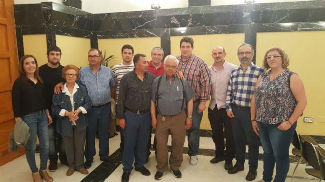 La concejalía de Sanidad trabaja para que Caravaca sea un 'Municipio cardioprotegido' - 1, Foto 1