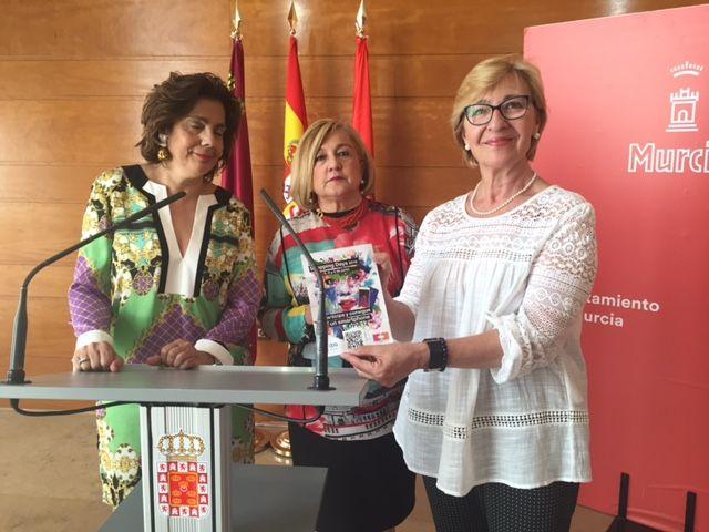 La III edición de la Feria ´Días de Shopping´ congrega a más de 60  comercios murcianos - 2, Foto 2