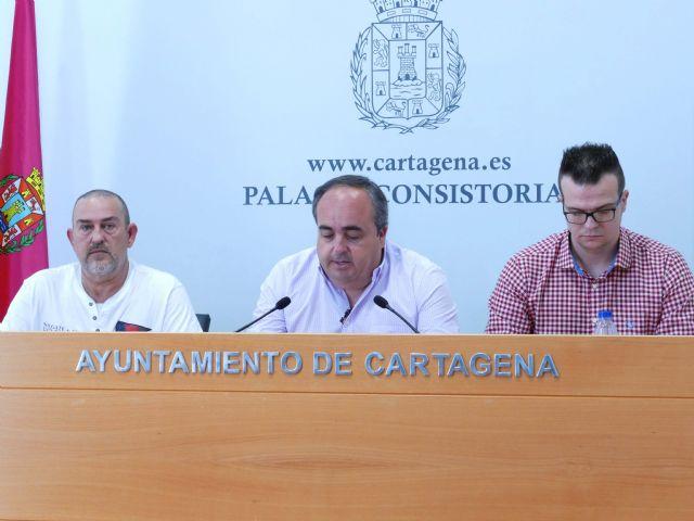 Cuatro reconocidos cantaores andaluces amenizarán los recitales flamencos a Santa Lucía que empiezan este fin de semana - 1, Foto 1