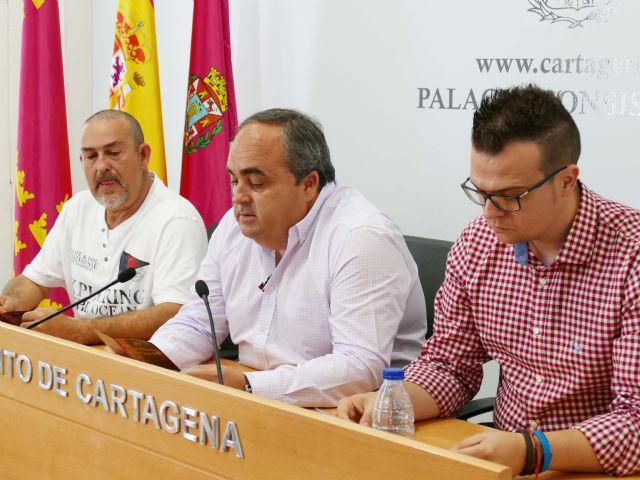 Cuatro reconocidos cantaores andaluces amenizarán los recitales flamencos a Santa Lucía que empiezan este fin de semana - 2, Foto 2