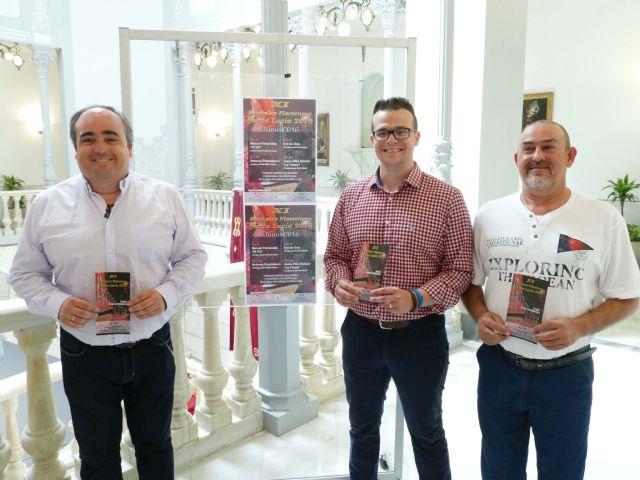 Cuatro reconocidos cantaores andaluces amenizarán los recitales flamencos a Santa Lucía que empiezan este fin de semana - 4, Foto 4