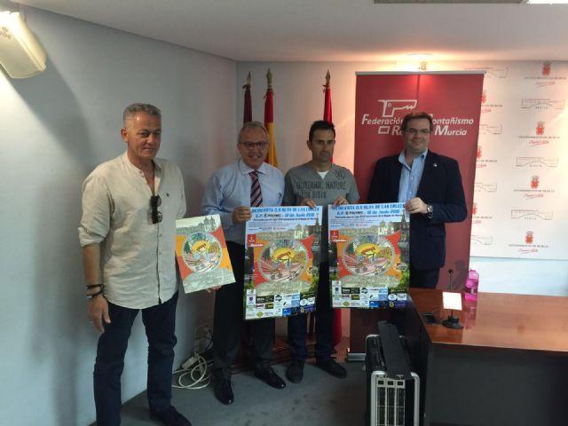 Más de 200 personas participarán en la novena edición de la carrea Bicihuerta por Torreagüera - 1, Foto 1