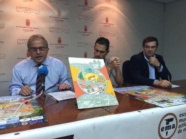 Más de 200 personas participarán en la novena edición de la carrea Bicihuerta por Torreagüera - 2, Foto 2