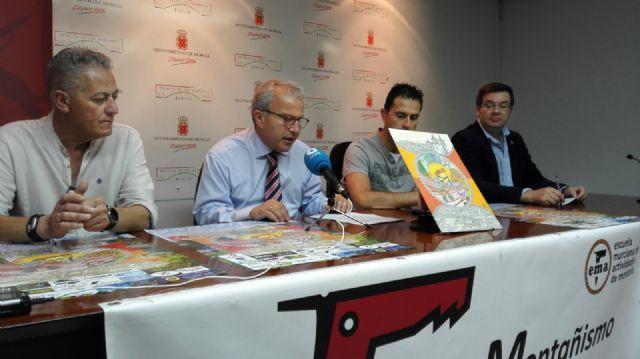 Más de 200 personas participarán en la novena edición de la carrea Bicihuerta por Torreagüera - 3, Foto 3