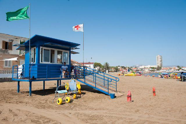 Más de 100 profesionales trabajarán este verano en el operativo de seguridad y salvamento en playas - 1, Foto 1