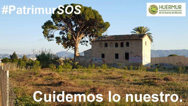 "La iniciativa ""PatrimurSOS"" da futuro a Torre Falcón - 1, Foto 1"