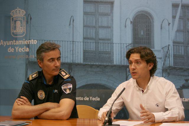 El Ayuntamiento instala cámaras de vigilancia para frenar los actos vandálicos - 1, Foto 1
