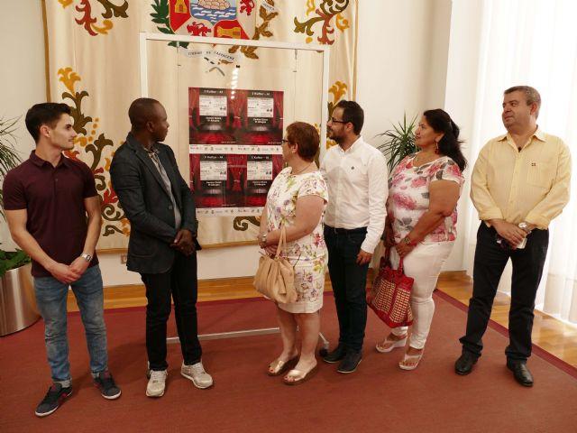 El primer Kultur- Al llevará la multiculturalidad a El Albujón este fin de semana - 1, Foto 1