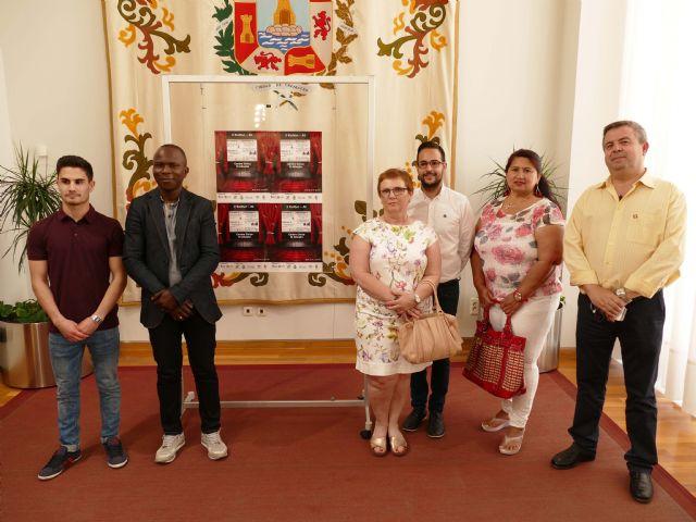 El primer Kultur- Al llevará la multiculturalidad a El Albujón este fin de semana - 3, Foto 3