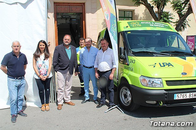 El Consistorio totanero suscribe un convenio para poner en funcionamiento un servicio de acogida y ayuda a mascotas en situaciones de riesgo, Foto 1
