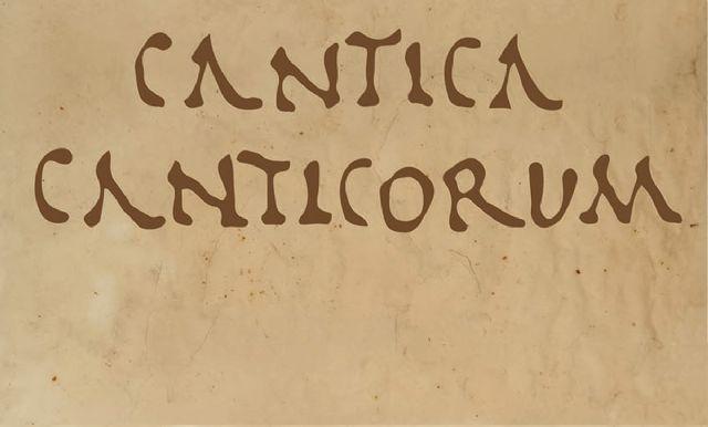 Valle de Aybar adentra al publico en el mundo de la caligrafia y los codices medievales - 1, Foto 1