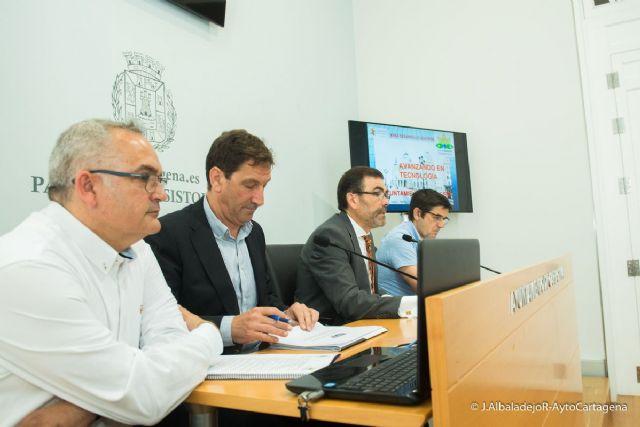 Desarrollo Sostenible presenta el Plan M17 para la mejora de la movilidad en la ciudad - 1, Foto 1