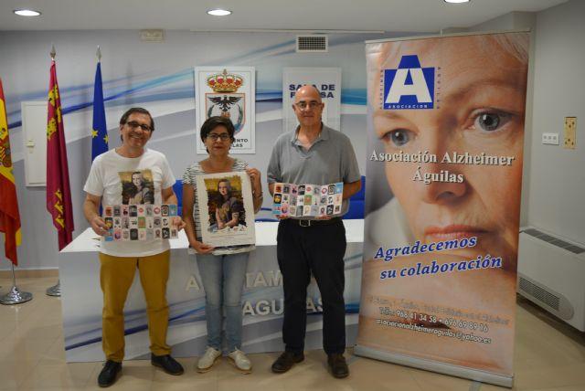 La casa de la Cultura acogerá la 1ª Exposición de Artistas en Camiseta - 1, Foto 1