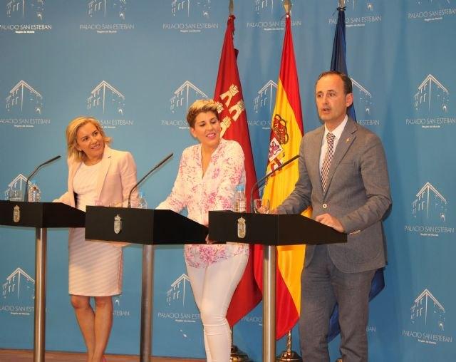 Acuerdo con la asociación D´Genes para mejorar la asistencia a las enfermedades raras - 1, Foto 1