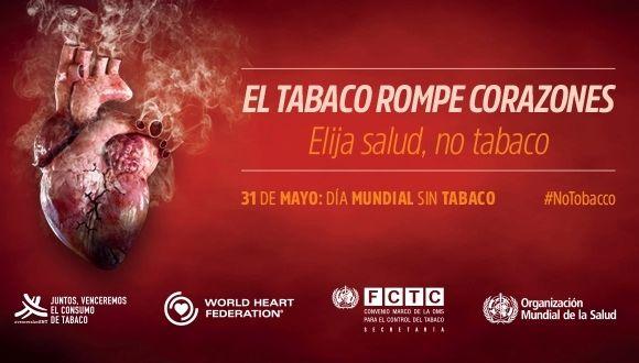 El Ayuntamiento de Totana se suma a la campaña de sensibilización con motivo del Día Mundial Sin Tabaco que se celebra hoy