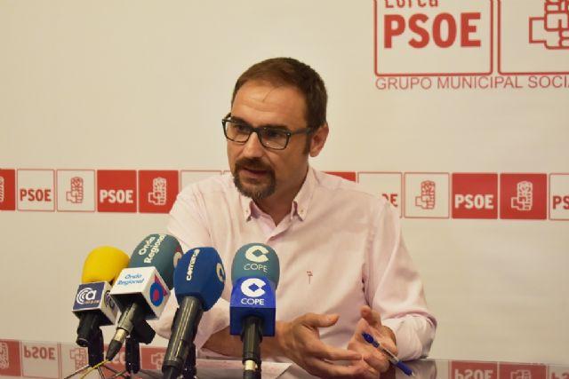 El PSOE pide la retirada de las viviendas prefabricadas que vayan quedando vacías tras la vuelta de los vecinos al barrio de San Fernando - 2, Foto 2