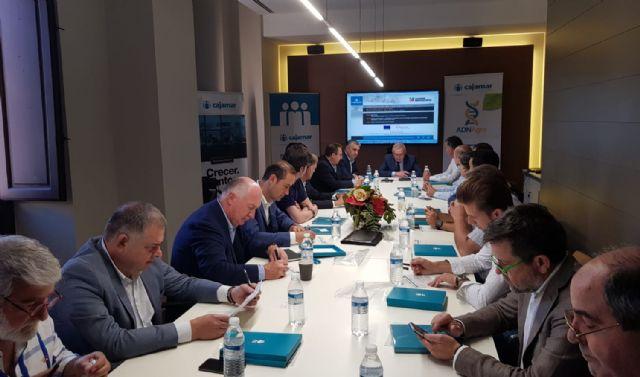 Cajamar InnovaCenter apoyará y financiará proyectos innovadores que mejoren el uso y gestión del agua - 1, Foto 1