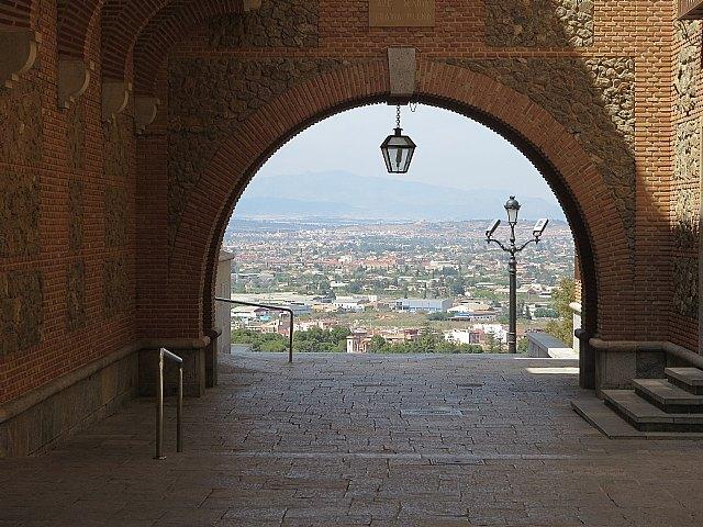 Murcia, en el Top 10 de las ciudades con más carriles bici de España - 1, Foto 1