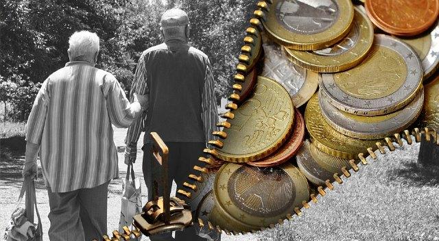 El 57,8% de los murcianos cree que no va a cobrar una pensión cuando se jubile - 1, Foto 1