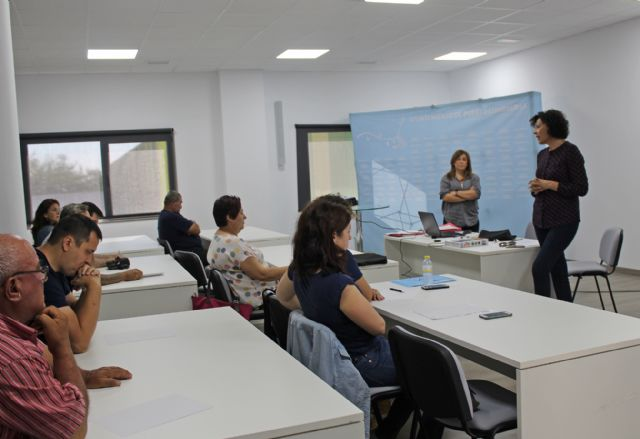 Comienzan los cursos formativos del proyecto europeo 'Eco Green' para fomentar el el empleo de calidad en el sector medioambiental - 2, Foto 2