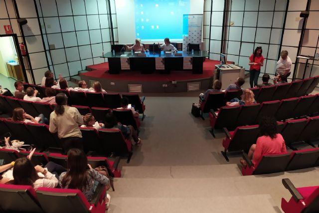 Cartagena vive sus Jornadas ConVive en la Diversidad de tu Barrio - 1, Foto 1