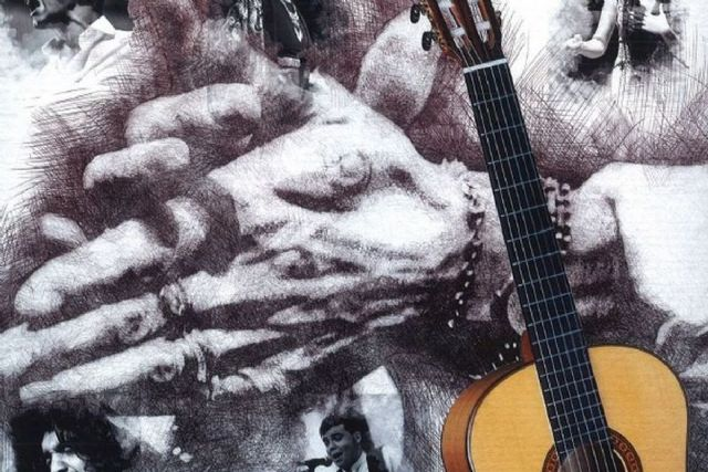 Santa Lucía se llena de arte y poderío con sus XIV Recitales Flamencos - 1, Foto 1