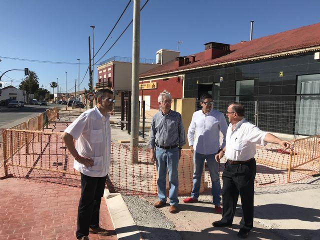MC: Castejón deja las obras sin acabar y sin financiación - 2, Foto 2