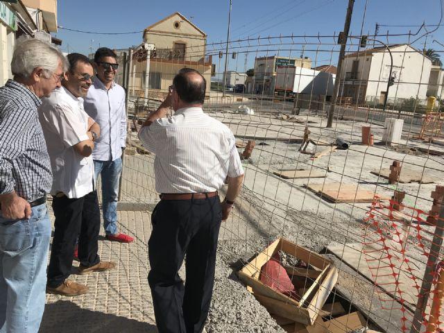 MC: Castejón deja las obras sin acabar y sin financiación - 3, Foto 3