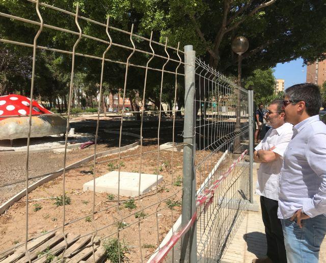 MC: Castejón deja las obras sin acabar y sin financiación - 4, Foto 4