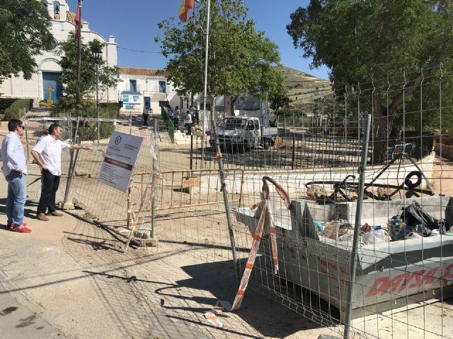 MC: Castejón deja las obras sin acabar y sin financiación - 5, Foto 5