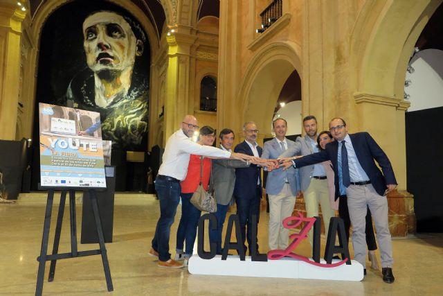 Empresas internacionales se incorporan al Festival de las Artes del Yute de Caravaca - 1, Foto 1