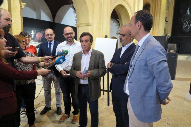 Empresas internacionales se incorporan al Festival de las Artes del Yute de Caravaca - 3, Foto 3