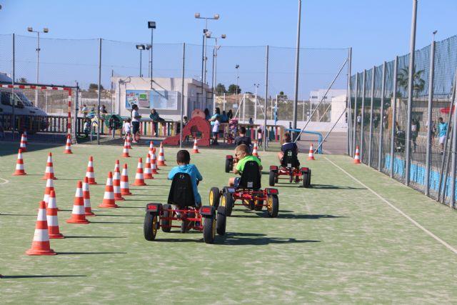 Las escuelas deportivas municipales cierran el curso con una jornada de actividades - 2, Foto 2