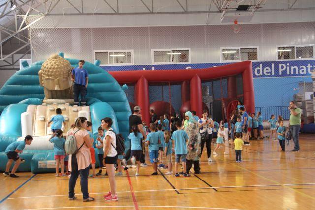 Las escuelas deportivas municipales cierran el curso con una jornada de actividades - 3, Foto 3