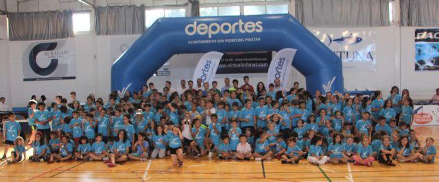 Las escuelas deportivas municipales cierran el curso con una jornada de actividades - 4, Foto 4