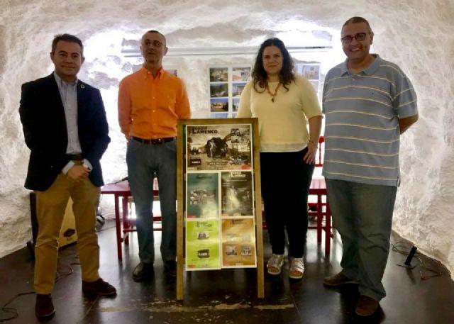 El municipio celebra las I Jornadas Culturales Lorquí Flamenco - 2, Foto 2