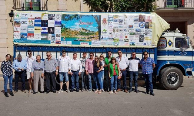 El Ayuntamiento de Totana colabora con el proyecto