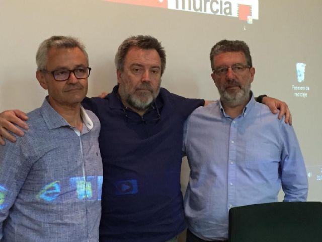 Nacho Tornel, nuevo secretario general de la Federación de Enseñanza de CCOO Región de Murcia - 1, Foto 1