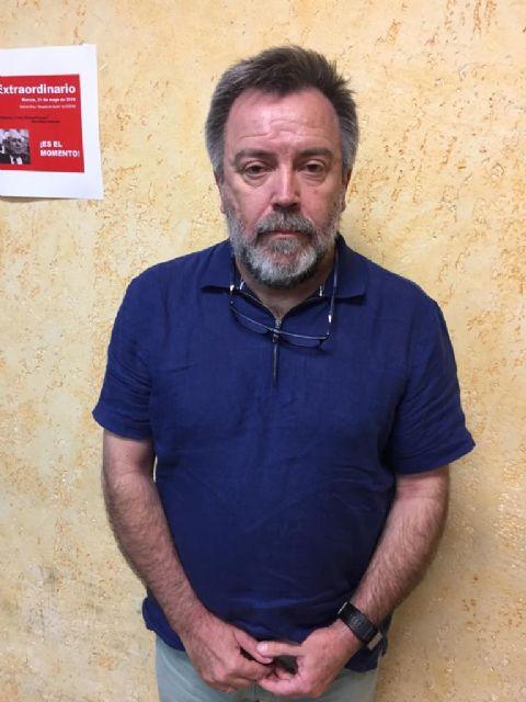 Nacho Tornel, nuevo secretario general de la Federación de Enseñanza de CCOO Región de Murcia - 2, Foto 2