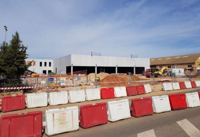 La Agencia de Colocación de la ADLE colabora en la selección de candidatos para un nuevo supermercado en Santa Ana - 1, Foto 1