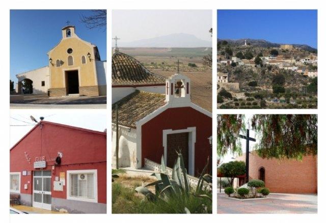 El Ayuntamiento renueva el convenio de colaboración con las cinco pedanías - 1, Foto 1